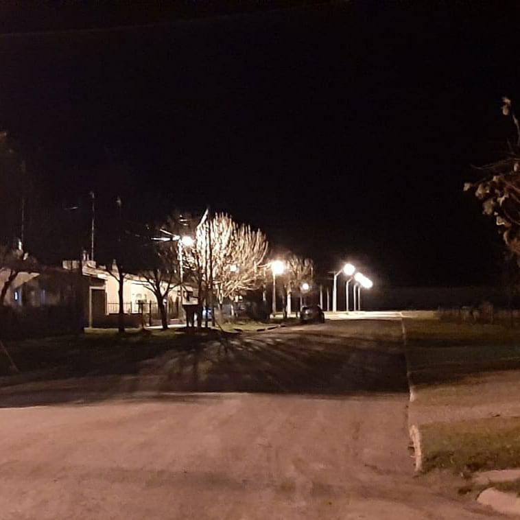 Zenón Pereyra luces 3