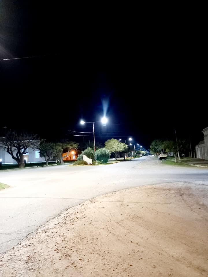 Saguier luces 7